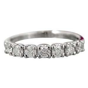 ペアリング プラチナ ダイヤモンド 結婚指輪 マリッジリング リング2本セット ダイヤ リング ソリティア エタニティリング 結婚式 カップル|atrus|03