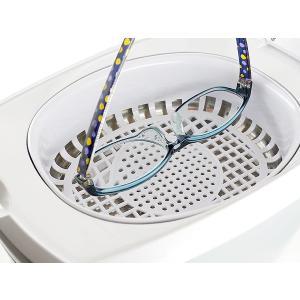 シチズン 超音波洗浄器 CITIZEN SW5800 ヴェルボクリーア PMC-10 洗浄液 貴金属 宝石 洗浄 セット|atrus|03