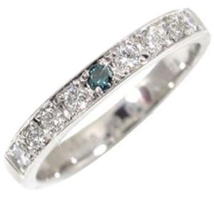 ダイヤモンド エタニティ 0.3ct 婚約指輪 エンゲージリング ハーフエタニティリング ホワイトゴールドk18 18金 リング ダイヤ ストレート|atrussun