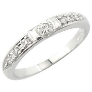 プラチナ 指輪 レディース 婚約指輪 安い エンゲージリング ダイヤモンド 一粒 エタニティ ハーフエタニティ リング ダイヤ ストレート 女性 送料無料|atrusyume