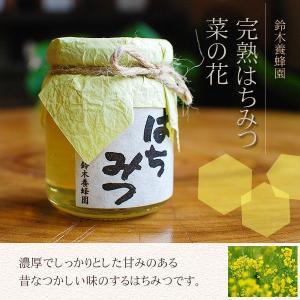 100%国産・愛知県渥美半島で採れた完熟はちみつ(菜の花 170g)|atsumi-hantou888