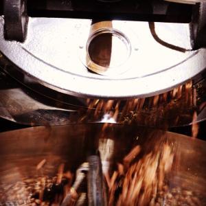 コーヒー豆 あつみブレンド500g atsumicoffee