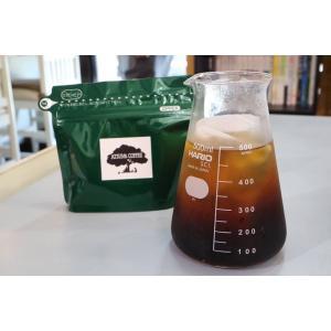 【水出しコーヒー用パック3パック入り】グァテマラ アンティグア|atsumicoffee