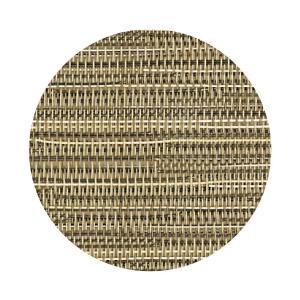 コースター 丸型 ゴールド 1セット5枚入り|atta-v