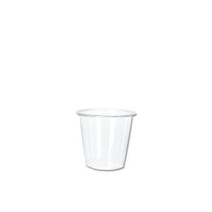 試飲用プラカップ 60ml(2オンス) 51mm口径 3000個 (PS製) 2オンスカップ透明SNP (お祭り イベント テイクアウト 業務用 使い捨て)|atta-v