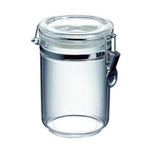 イデアル キャニスター M SALUS(セイラス) 4521540211627 キッチン雑貨 ジャーサラダ 容器 atta-v