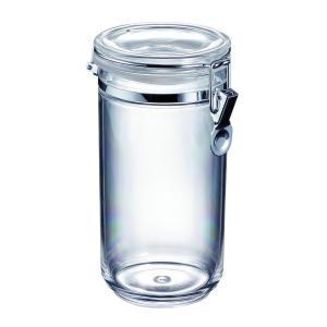 イデアル キャニスター L SALUS(セイラス) 4521540211634 キッチン雑貨 ジャーサラダ 容器 atta-v