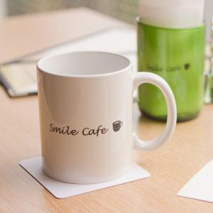名入れ マグカップ オリジナル ロゴ入れ可 完全オリジナルにて1個から作成可能|atta-v