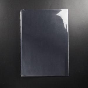ビニール (メニューブック専用) GBB-A4 ポリプロピレン (A4対応) 上入れタイプ|atta-v