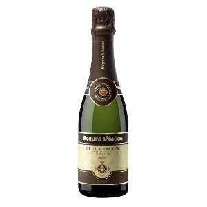 ワイン ギフト 「セグラヴューダス ブルート レゼルバ ハーフ NV」 カヴァ 辛口|atta-v
