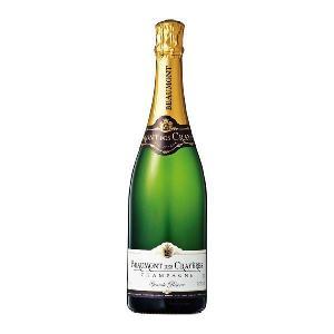 ワイン ギフト 「ボーモン デ クレイエール グランド レゼルヴ ブリュット NV」 シャンパン|atta-v