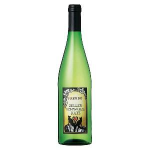ワイン ギフト 「クロスター醸造所 フロイデ ツェラー シュヴァルツェ カッツ Q.b.A」 白ワイン やや甘口|atta-v