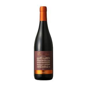 ワイン ギフト 「フェウド アランチョ カントドーロ」 赤ワイン フルボディ|atta-v