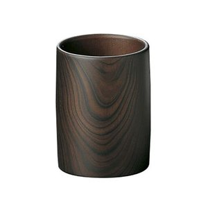 ナフキン立て ナフキンスタンド 木製 ブラウン NT-41|atta-v