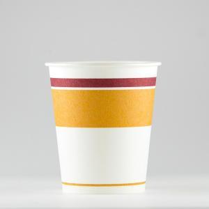 紙コップ 156ml(5.5オンス) 1パック:3000個入り SM-150ロマンセピア 業務用 テイクアウト 紙カップ 使い捨て 食品容器|atta-v