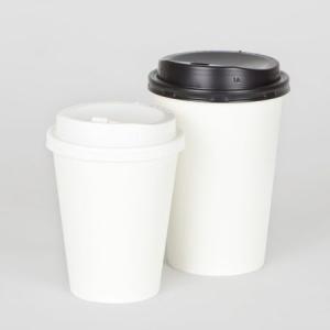 紙コップ SMT-400 無地 360ml(12オンス) 1パック:1,000個 紙カップ 業務用 使い捨て食品容器|atta-v