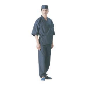 伴天 内ポケット・ポプリン・日本製 TH1021-1 東京白衣 ユニフォーム 業務用 atta-v