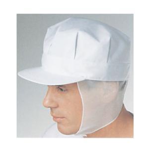 帽子 男性 ツイル TH6112-0 東京白衣 衛生用品 ユニフォーム|atta-v