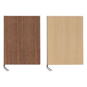 メニューブック 和風 飲食店用 A4・4ページ 紐タイプ WB-901 木製 合板メニュー|atta-v