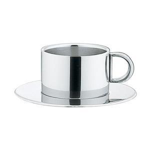 バール コーヒーカップ&ソーサー 012532|atta-v