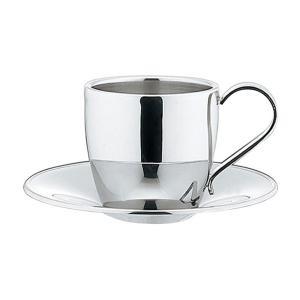 カフェテリア コーヒーカップ&ソーサー 012556|atta-v