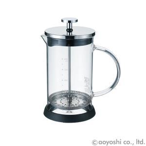ピカデリー コーヒー&ティーメーカー 600ml 019531|atta-v