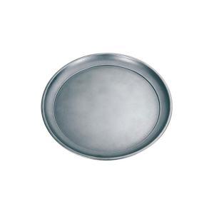 ヴィンテージ ラウンドサービングトレー 31cm 065163 青芳製作所(CASUAL PRODUCT)|atta-v