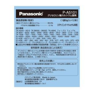 パナソニック P-A5101 グリセロリン酸カルシウム製剤