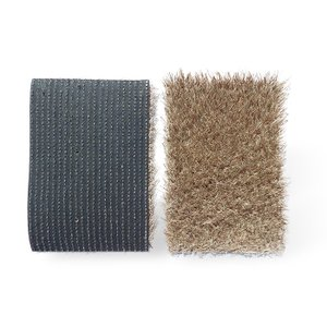 """COLORS Rug ラグ (ブラウン""""colors white"""")