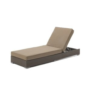 """COLORS New Reclining chair リクライニングチェアー (ブラウン""""colors black"""")
