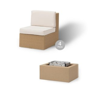 Compact Living & Dining set|attacolors