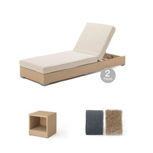 Relaxing Set + Rug|attacolors