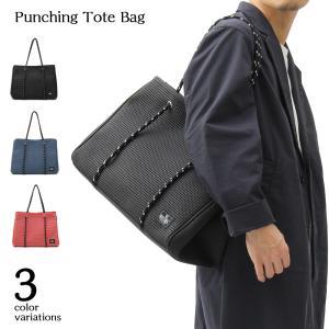 トートバッグ パンチング スポーツバッグ ジム マチ20cm アウトドア 大容量 旅行 流行 通勤 通学 ブラック ネイビー レッド メッシュ|attention-store