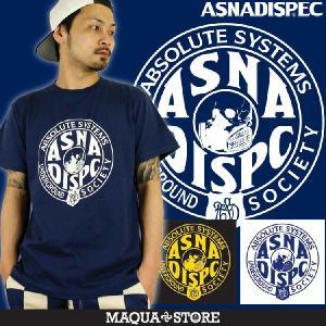 Tシャツ メンズ 半袖 Tシャツ プリント ストリート系 アスナディスペック ASNADISPEC ガスマスク 半袖Tシャツ M L XL XXL/3045/|attention-store