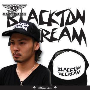 新作メッシュキャップ★定番プリントMESH CAP【BLACKTON】きれい目カジュアルストリート 【ST CAP】|attention-store
