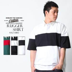 CONFUSE ラガーシャツ メンズ 半袖 ポロシャツ M L ボーダー ブラック 黒 ホワイト 白 ワイン ネイビー ブランド 人気 アメカジ  cfrg78602|attention-store