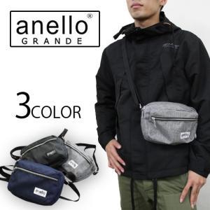 アネロ anello GRANDE アネロ グランデ ミニショルダー|attention-store