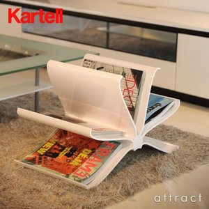 kartell front page fro 4679 4 kartell fro4679. Black Bedroom Furniture Sets. Home Design Ideas