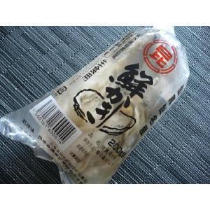 北海道・生牡蠣(かき) ・厚岸西岸 仙鳳趾/牡蛎/剥き身500g むき身/牡蠣鍋/牡蠣しゃぶ|atumaru-suisan