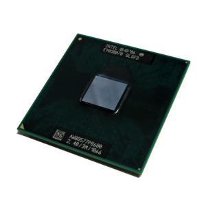 【中古品】 Core 2 Duo P8700 2.53GHz【PC】【中古 PCパーツ コンシューマー 電化製品 家電 サーバ パーツ 中古パーツ】