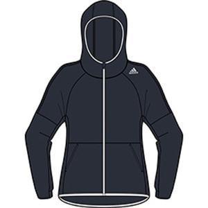 [adidas]アディダス レディース W ウィンドフードジャケット (FYB78)(ED3840)...