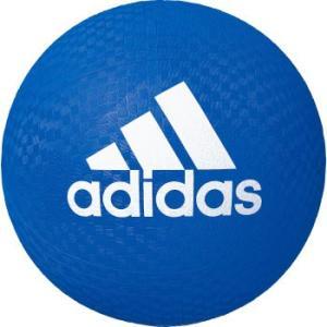 [adidas]アディダス マルチレジャーボール 63-65cm (AM200B) ブルー