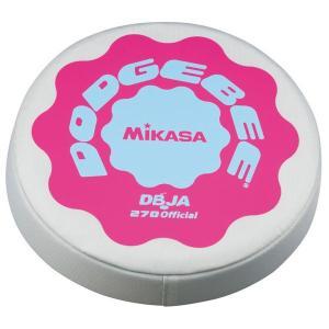 [Mikasa]ミカサドッヂビー 公式ゲームディスク(DBJAP)(00)ピンク[取寄商品]