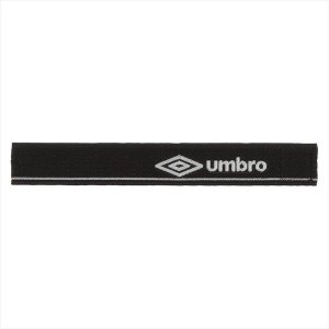 [umbro]アンブロ シンガードストッパー (UJS7001)(BLK) ブラック[取寄商品]