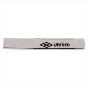 [umbro]アンブロ シンガードストッパー (UJS7001)(GRY) グレー[取寄商品]