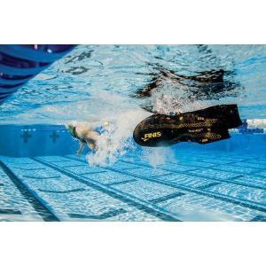[FINIS]フィニス スイムトレーニング ドラッグ&フライ (105103) ブラック[取寄商品]|auc-aspo|05