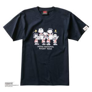 [canterbury]カンタベリー CCCピーナッツ ティーシャツ (RA30486)(29)ネイ...