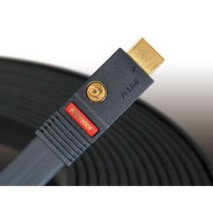 AIM - PAVA-FLR02MK2(2.0m)(HDMIケーブル)|audio-ippinkan