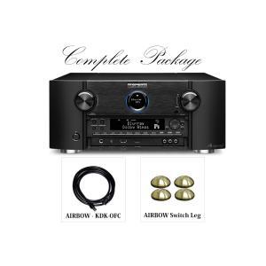 AIRBOW - SR8012/Specialコンプリートパッケージ【近日発売予定・ご予約受付中】|audio-ippinkan