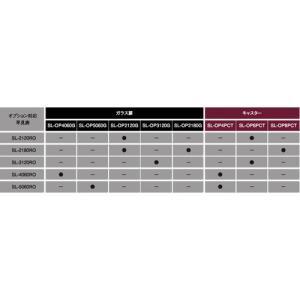 ADK - SL-OP6PCT(2120/3120用キャスター6個セット)|audio-ippinkan